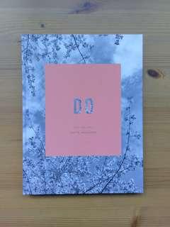"New Kikki K ""DO"" journal"