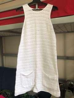 Cute Knitted Dress from ZARA