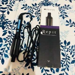 Repit Brush Ion