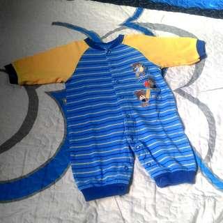 Jumper Baby 6-12m