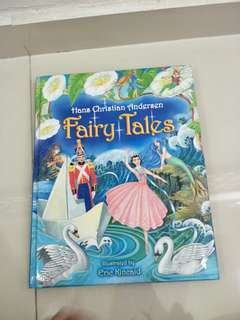 Children Fairy Tales