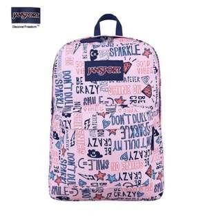 Jansport Backpack$260