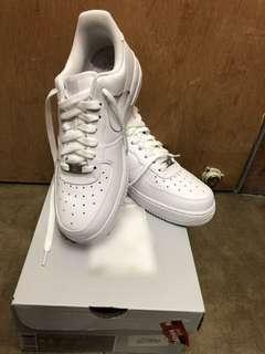 Nike Air Force1 經典空軍一號