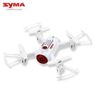 SYMA X22W REMOTE CONTROL QUADCOPTER WITH HD CAMERA