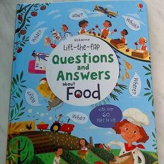 Brand new Usborne book