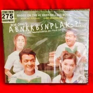 ABNKKBSNPLAko (VCD)	-	Movie