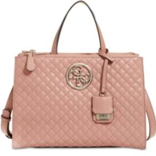 Guess Original : G Lux Status Satchel