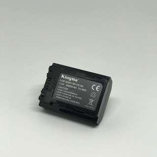 Kingma FZ100 battery for Sony A9 A7Riii A7iii