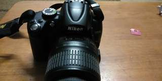 Used D5000
