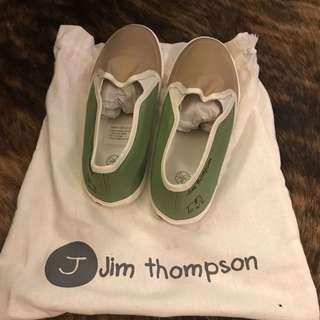 BN Authentic Jim Thompson Sneakers Eur 33