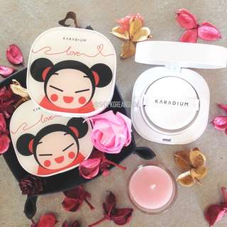 Karadium Pucca Moisture Cover Cushion SPF 50