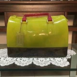Authentic Furla Candy Bag