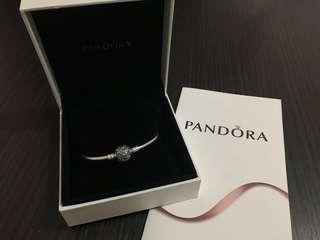 Pandora 限量版 17cm (全新、有盒)