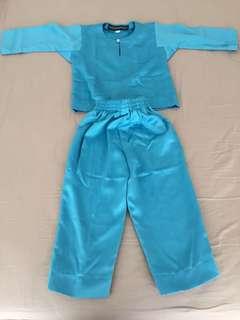 Baju Melayu Toddler