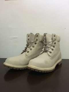 Timberland High Cut Boots