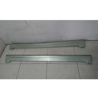 Honda Airwave Side Skirt (AS2662)