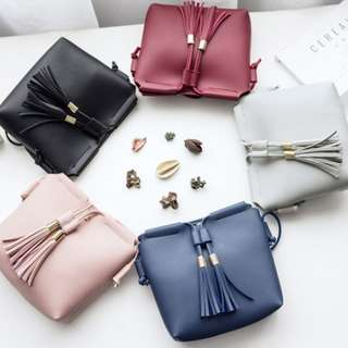 HIGH QUALITY SLING BAG