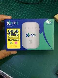 Mobile WiFi XL Go