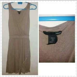 Authentic h&m dress