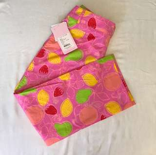 Lilly Pulitzer Capris BNWT - Size 0