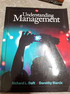 NTU BU8601 Business Management Textbook and Handbook