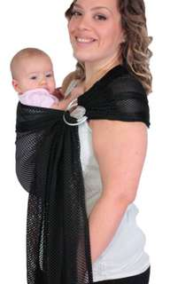 Chimparoo Trek-O-Air Baby Sling Carrier