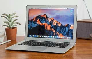 Apple Macbook Air 13 MQD32 kredit gratis 1x cicilan
