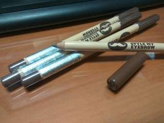 THE FACE SHOP Style My Brow pensil alis