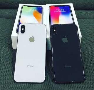 iphone X 64gb Bisa KREDIT Proses Cepat