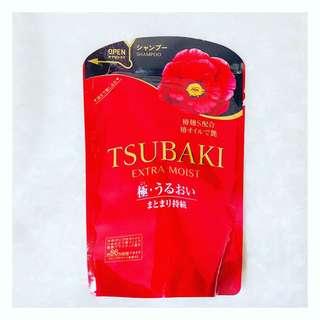 Shiseido Tsubaki Extra Moist Conditioner 345ml