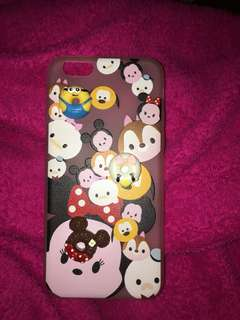 Case iphone 6/6s timbul