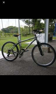 26inch Wheeler hybrid bike