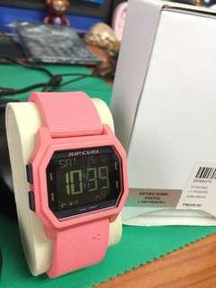 Ripcurl sonic digital watch