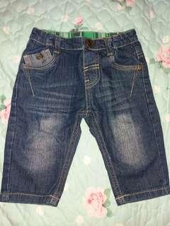 PRELOVED Anakku Jeans