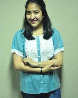 Milia blouse