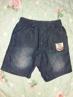 PRELOVED Short Pants