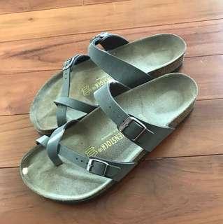 Birkenstock mayari sandals size 41