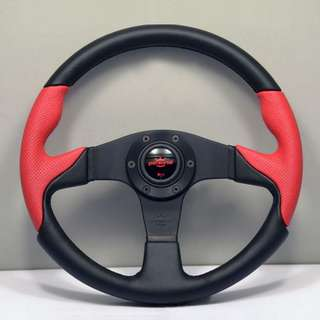 Nardi-Personal Steering Wheel & HKB Boss Kit