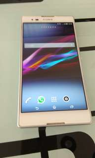 sony T2索尼Xperia T2