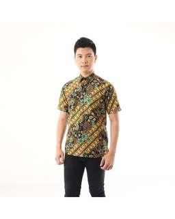 Hem Batik Katun