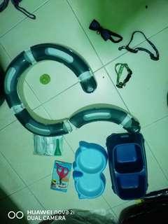 Cat accesories