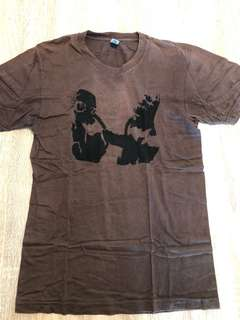 Pre-owned Sigur Ros Band tee