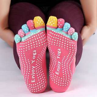 Socks/ Yoga Socks