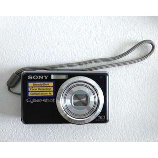 Sony Camera DSC-S950