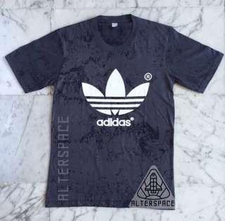 [INSTOCK] Adidas Space Dye Tshirt