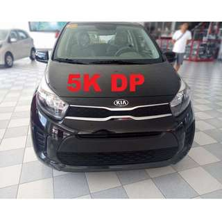 PICANTO 5K DP (LIMITED UNITS ONLY)