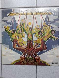 Fifth Dimension LP