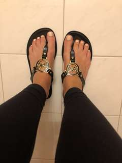 Michael Kors Sandals size 5