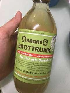 麵包汁 Brottrunk 330ml