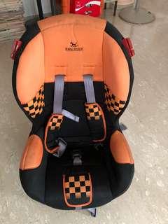 Car Shield seat